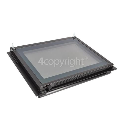 Samsung BQ2Q7G078 Oven Door Assembly
