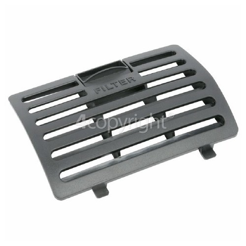 Bissell CleanView Multi Cyclonic 78E9E Exhaust Filter Door