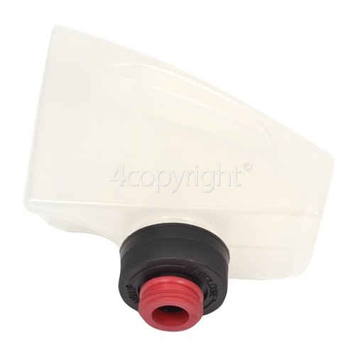 Bissell Aroma Pro 8910E Shampoo Bottle Assembly