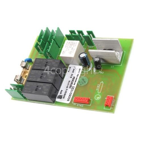Britannia Cooker Hood Main PCB Module