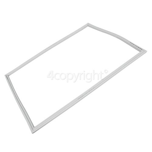 Bosch White Magnetic Fridge/Freezer Door Seal