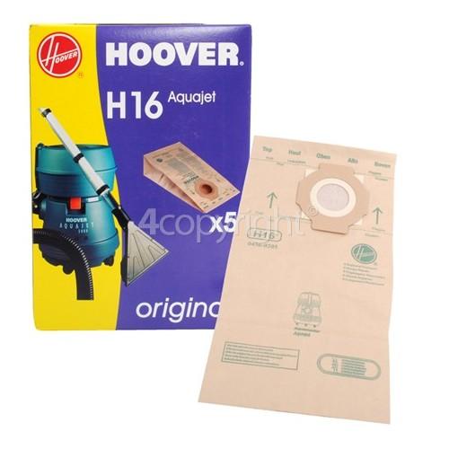 Hoover H16 Dust Bag