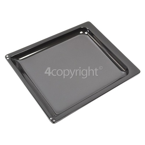Caple CR1200/1 Grill Drip Pan / Baking Tray 352X280mm