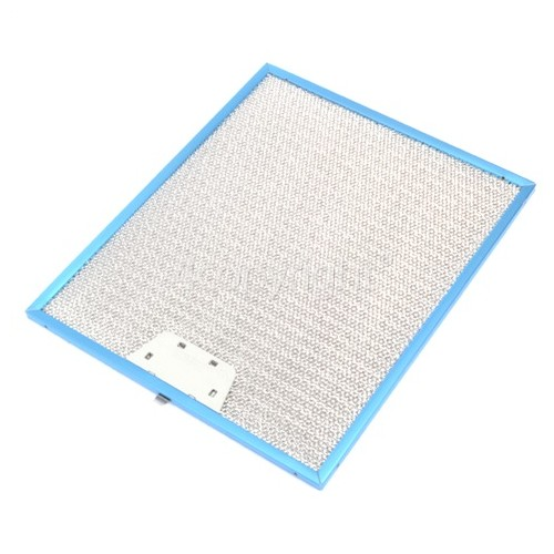 Rangemaster Metal Grease Filter : 300x253mm