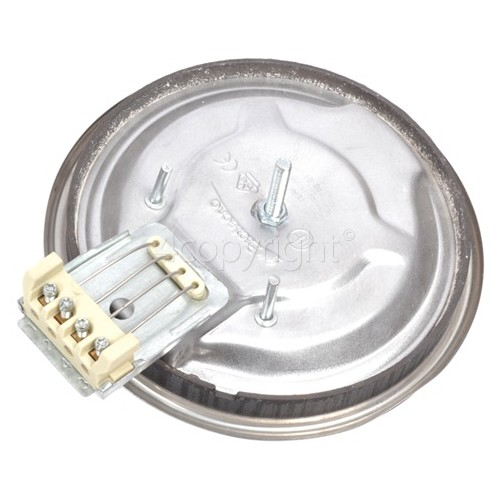 Hotpoint 6323P Solid Hotplate Element 1500W