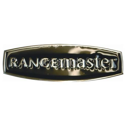Rangemaster Name Badge