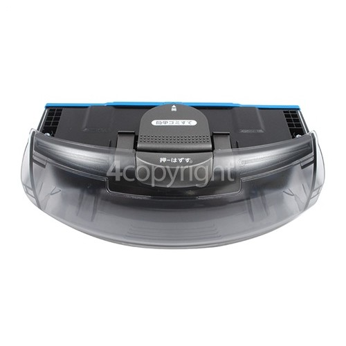 Samsung Dust Bin - Quick Empty