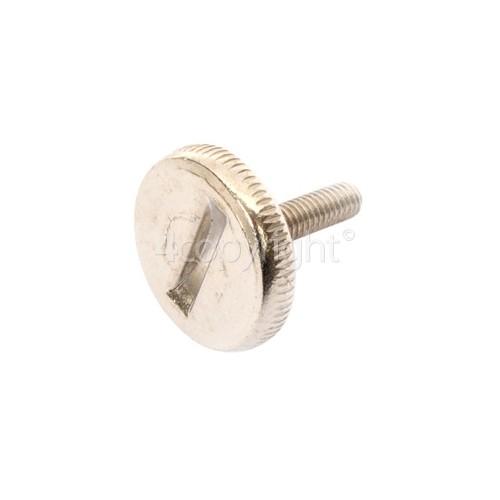 Delonghi ESF461ST Oven Shelf Support Screw