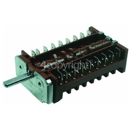 RANGEMASTER Genuine Hob Oven Cooker Function Selector Switch EGO 42.08000.032