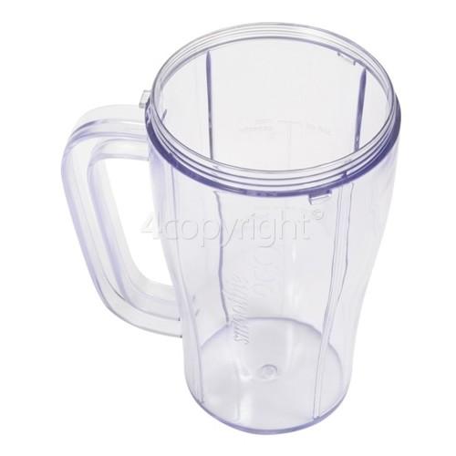 Kenwood Acrylic Travel Mug