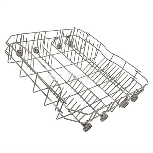 Belling Dishwasher Lower Basket Assembly