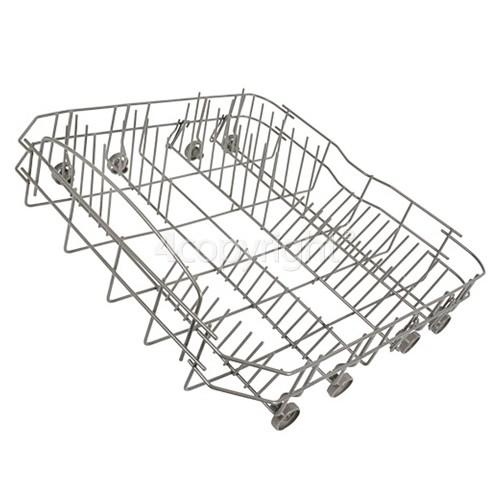 Stoves Dishwasher Lower Basket Assembly