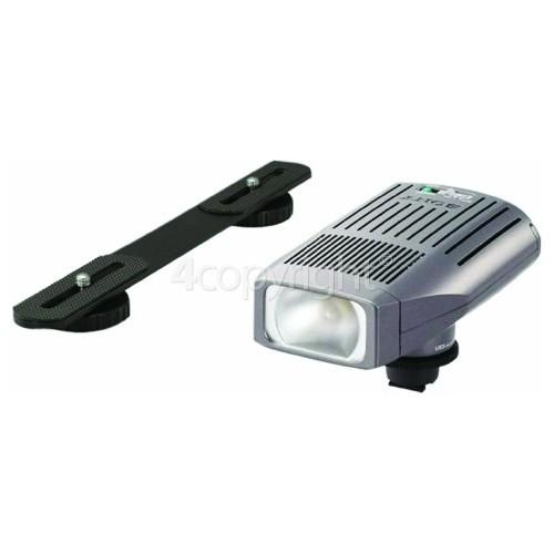 Sony DCRDVD306E Battery Video Light