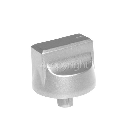 Belling Oven Control Knob - Stainless Steel Finish