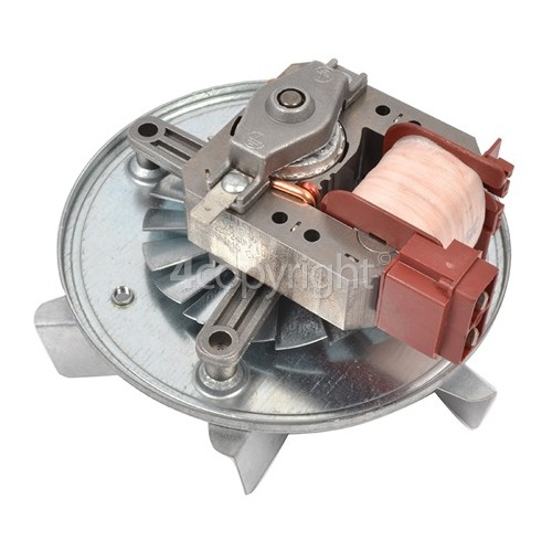 Caple CR1200/1 Oven Fan Motor