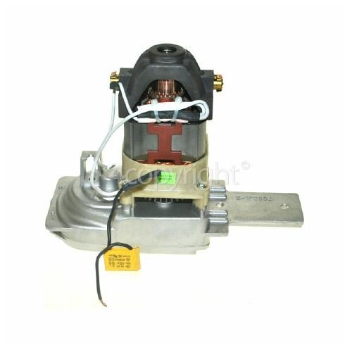 Flymo EasiCut 6000XT Motor Assembly & Gear Box