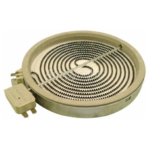Genuine Hotpoint Ceramic Hotplate Element Spares