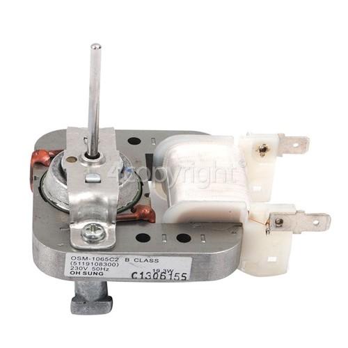 Delonghi Fan Motor AC 220/240V ( OSM-1065C2 )
