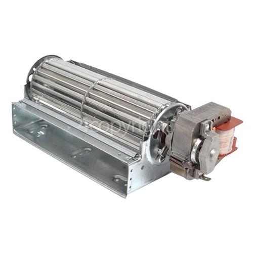 Delonghi ESF461ST Cooling Fan : IMS. Srl. Type 5472T 96180 2027DI 21w