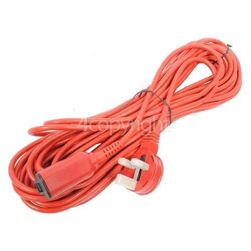 Bosch 15m Power Supply Cord - UK Plug