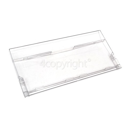 Belling Lower Freezer Drawer Front : 400x195mm