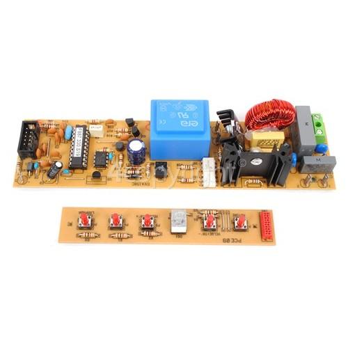 Baumatic BAISL92.2SS Module:Pcb-main BT83AL