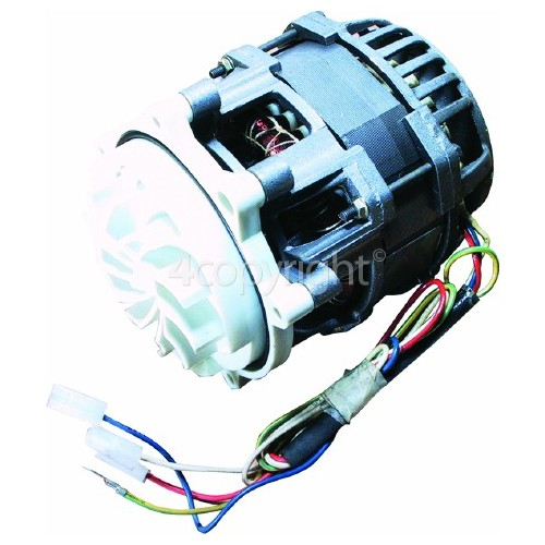 Servis Obsolete Wash Motor