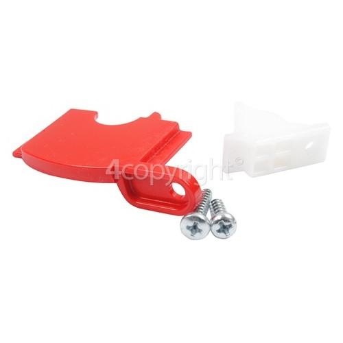 Bissell Clip Pack Brush Belt Side