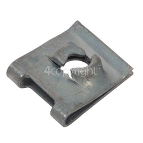 Ariston Fixing Plate