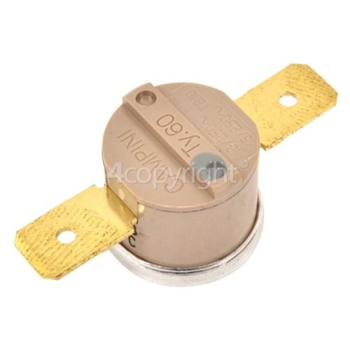 Kenwood CK408 Thermostat TOC 160Deg