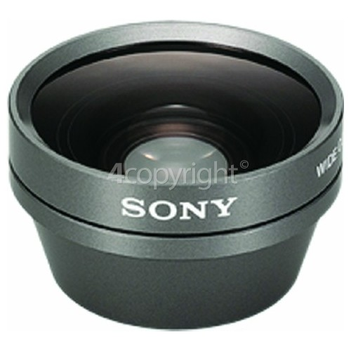 Sony Wide Conversion Lens