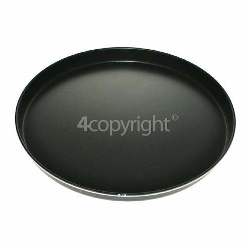 Whirlpool Microwave Oven Large Crisp Plate - 320mm Diameter