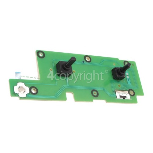 Samsung Assy Key Module MG23F302EAW DKM-MS23E-00
