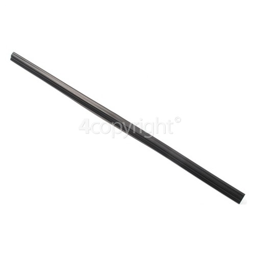 Beko Lower Door Seal : Length : 555mm