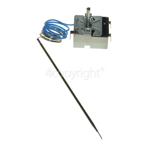 Indesit DDD5340CIX Top Oven Thermostat : EGO 55.13049.180