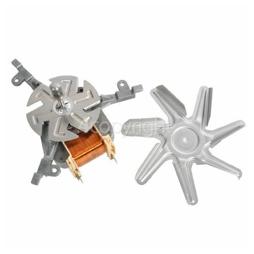 Bosch Fan Motor : EBMpapst RRM152/0018A8-4218 35W