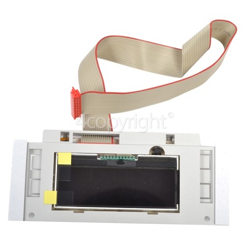 Bauknecht BLPE 8100 PT Display LCD