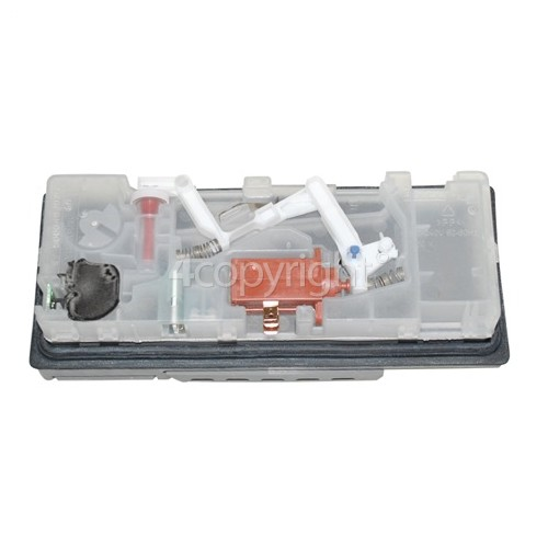 Bosch SGS59A12GB/17 Detergent Dispenser Assembly : Eltek Typ 100488 69 ( 9000 493 929 )