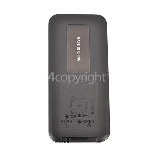 Sony XDRDS12IP RMTCDS12IP Remote Control