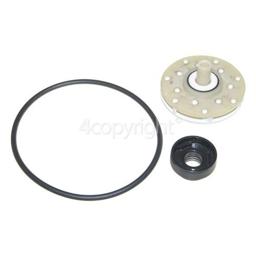 Bosch Impellor Sealing Kit : Seal Inside 100 Outside 105mm Dia.