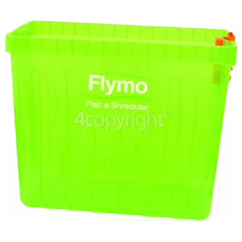 Flymo Collection Box