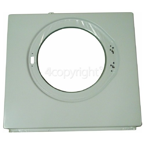 LG WD12124RD Cabinet Front Cover