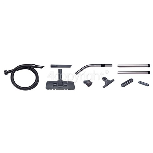 32mm Vacuum Cleaner Tool Kit