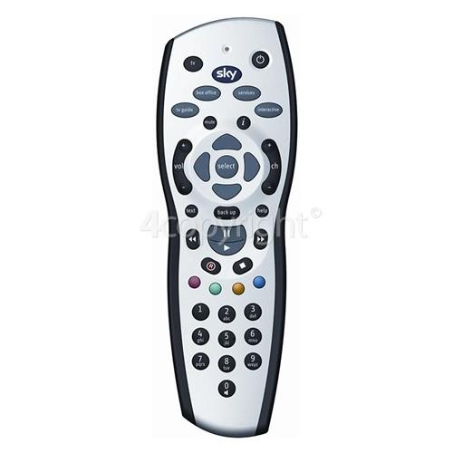 JVC Remote Control (Sky+HD)