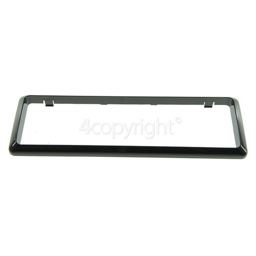 JVC Facia Surround/Trim Plate