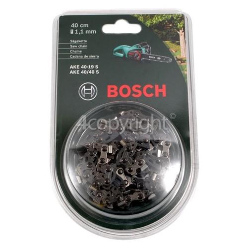 """Bosch AKE 40-17S 40cm (16"""") Chainsaw Chain"""