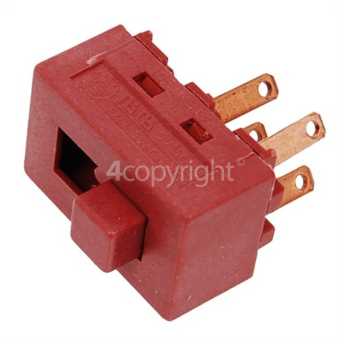 Hotpoint 6711B Light Switch 1 Pole