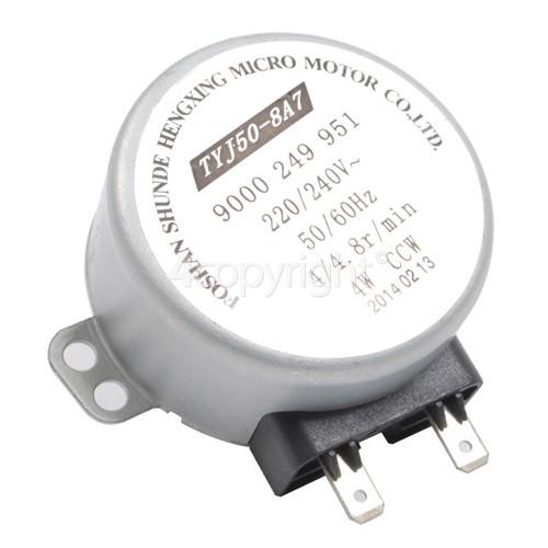 Bosch Water Switch Motor TYJ50-8A7