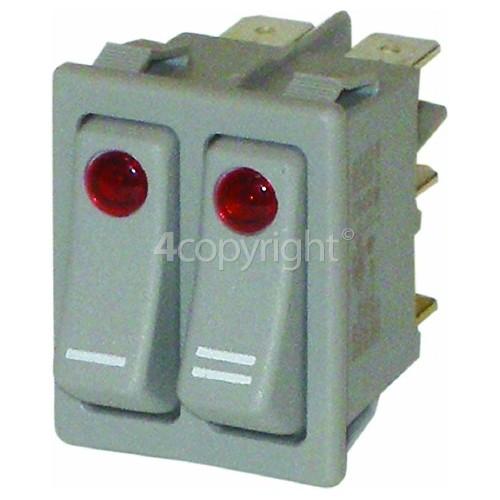 Delonghi Use DEL5108005200 Switch
