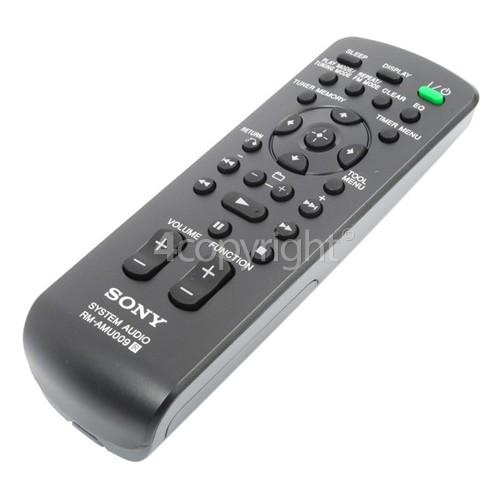 Sony RM-AMU009 Hi-Fi Remote Control